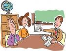 Třídní schůzky ve třídách 1